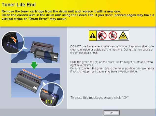 lỗi suất hiện màn hình máy tính hết mực sẽ bị mờ