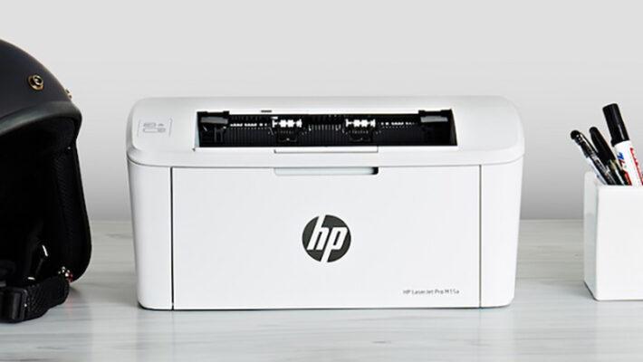 Cách sửa máy in không nhận, không kéo giấy.