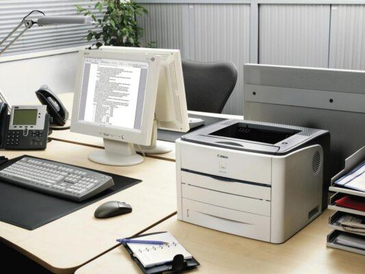 Lựa chọn máy in văn phòng dựa trên các tiêu chí nào? (Kinh nghiệm mua máy in văn phòng).