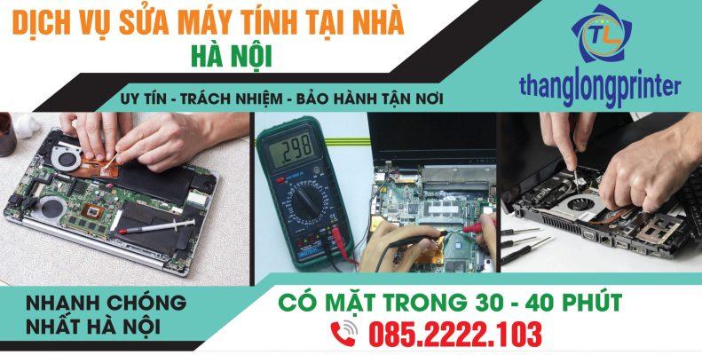 Dịch vụ sửa máy in bị lỗi khổ giấy của Thanglongprinter