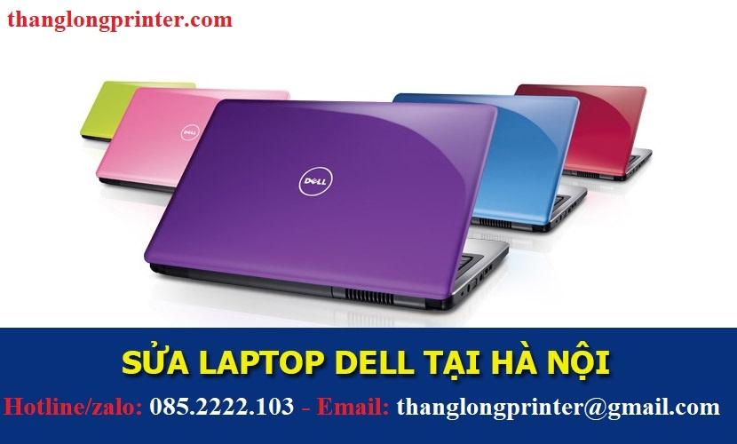 Sửa Laptop Dell Hà Nội