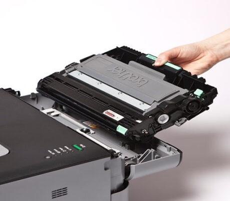 Thay mực máy in nhanh chóng với vô vàn lợi ích khi sử dụng dịch vụ của Thăng Long printer